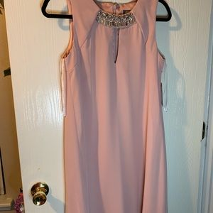 Vince Camuto pink dress